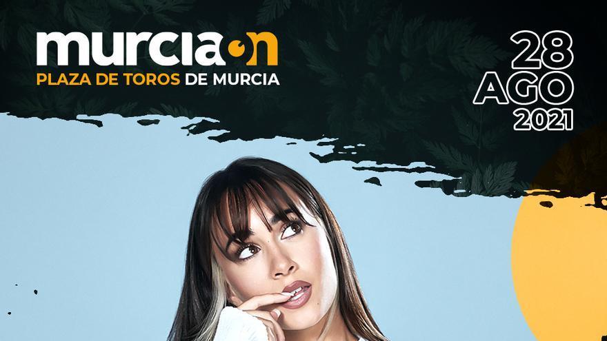 Murcia On: Aitana - 11 razones tour