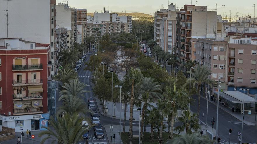 Elche recibe más de un millón de euros para fomentar la inserción laboral y ayudar en el pago al alquiler