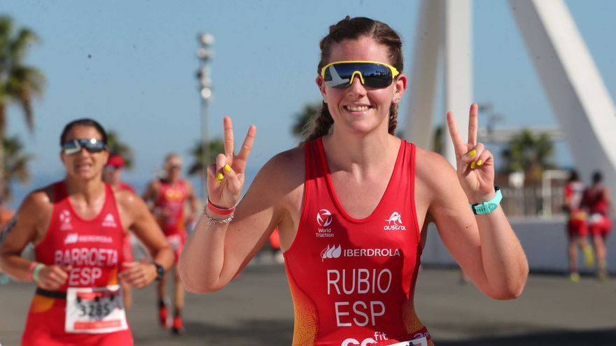 Valencia Triatlón se despide con éxito