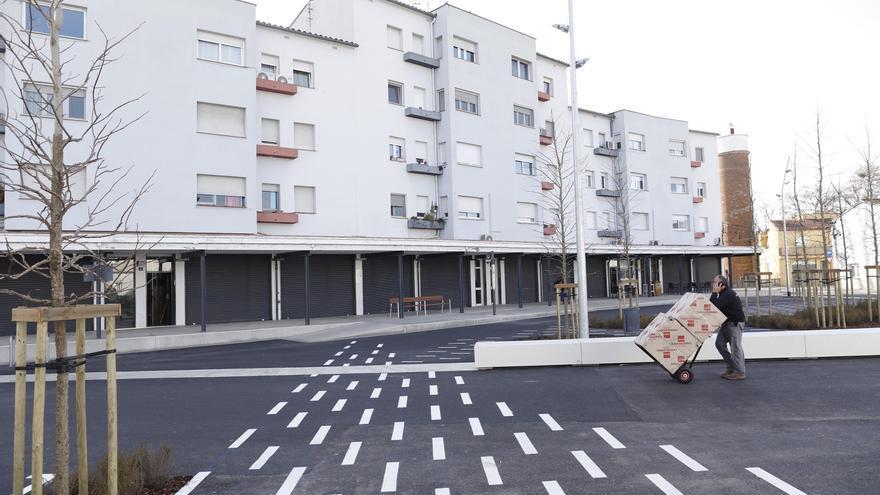 S'aproven els noms dels carrers de Germans Sàbat decidits al procés participatiu veïnal
