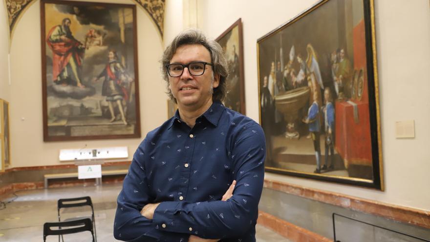 José María Vázquez Domenech primará la difusión del Bellas Artes con una oferta cultural atractiva