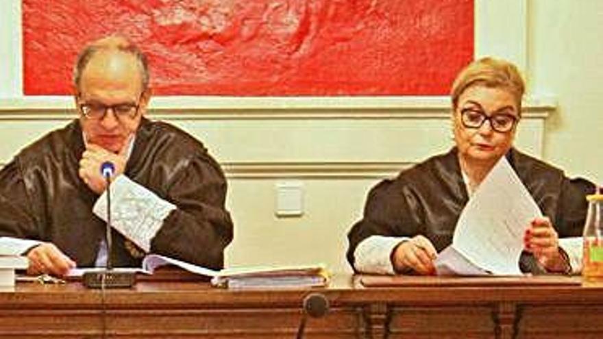 Las cláusulas suelo elevan en un 10% los asuntos civiles que resuelve la Audiencia