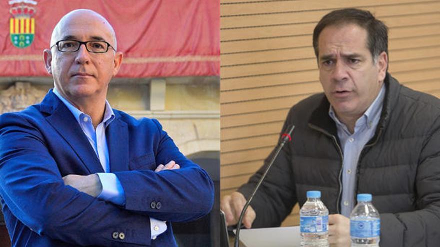 El PSOE ganaría en l'Alacantí pero gobernaría el bloque de derechas