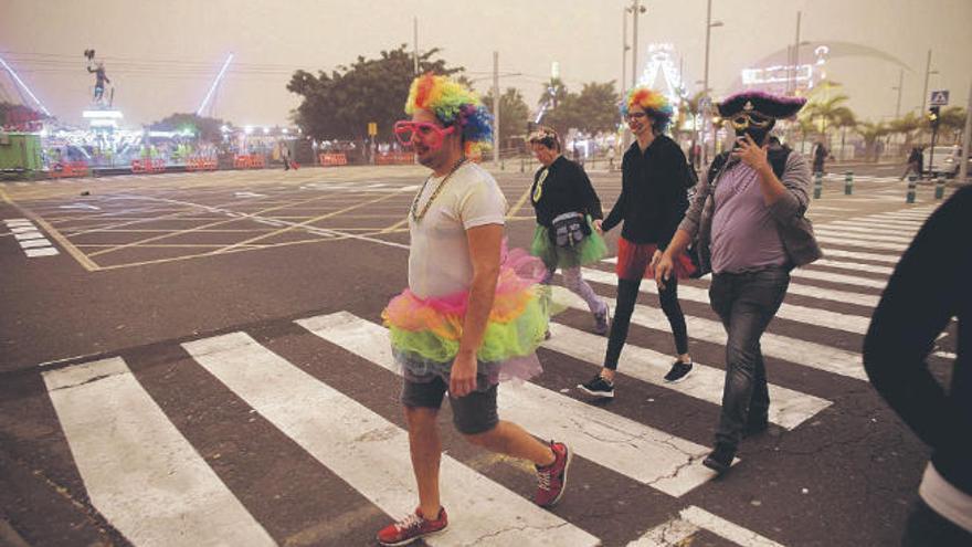 Lluis Serra defiende que los carnavales supusieron un evento supercontagiador