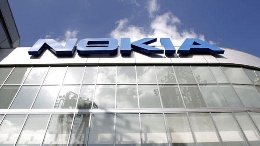 Nokia se hace con el 100% del capital de Alcatel Lucent