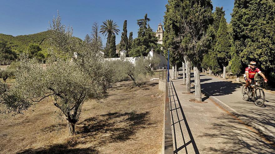 Cuenta atrás para acabar con los vertidos ilegales en Sant Esperit