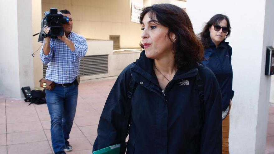 El Supremo fallará sobre el recurso de Juana Rivas el 17 de febrero