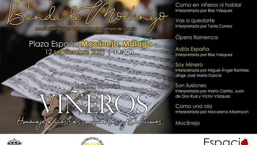 Concierto Especial Viñeros