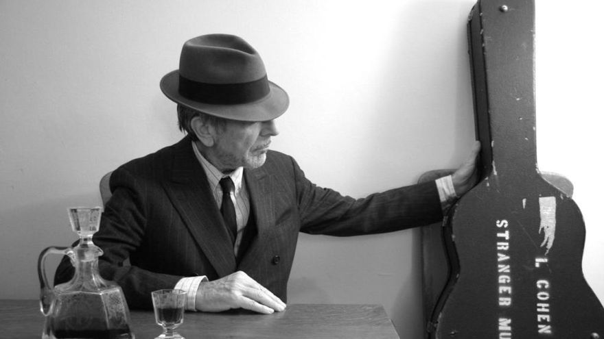 Perfil: Cohen, el monje 'enamorado' de Lorca