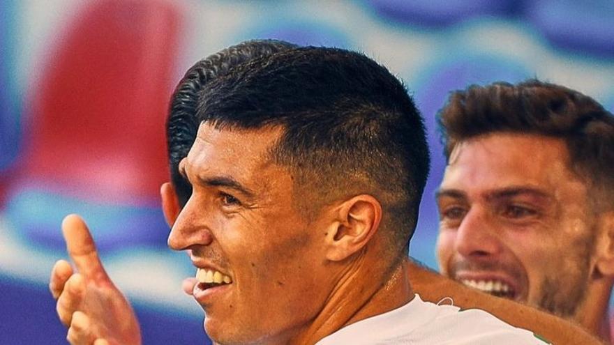 """""""La temporada del Cádiz es de admirar, pero nosotros tenemos que estar centrados en nuestro trabajo"""""""