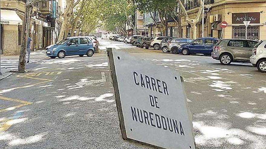 Nuredduna y algo más para Pere Garau