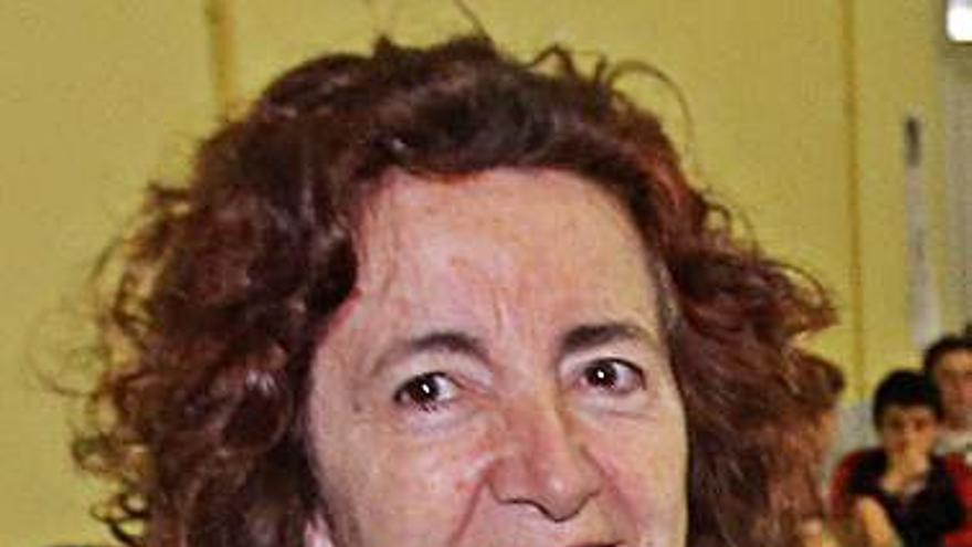 La escritora Marilar Aleixandre gana el Premio de novela Eduardo Blanco Amor