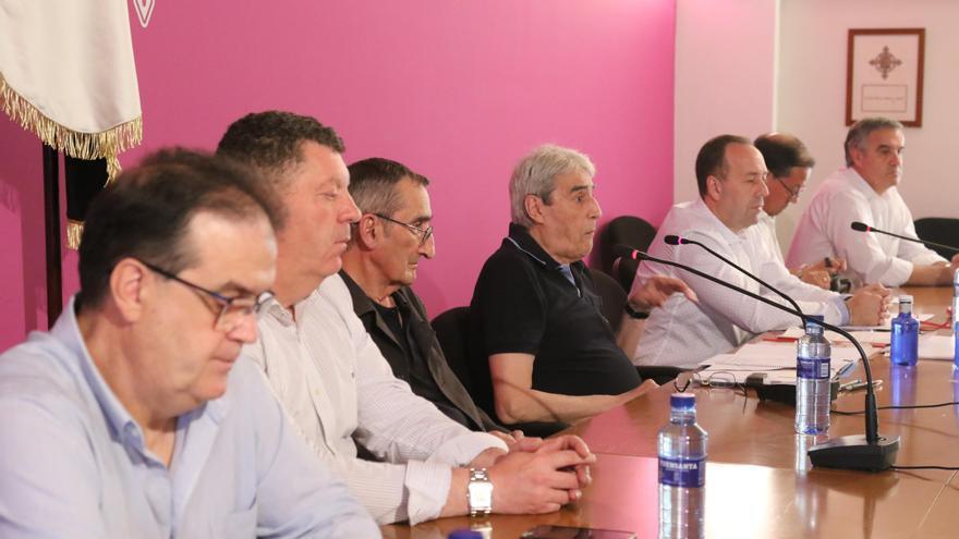 La Tercera Caída de Zamora convoca el 20 de octubre su asamblea de 2021
