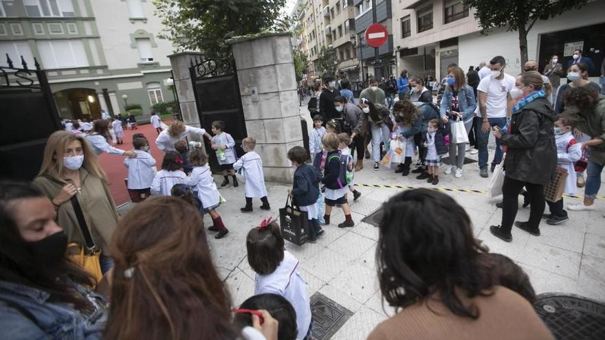 Matriculación escolar en Asturias 2021: estas son las dos primeras letras del primer apellido para resolver empates