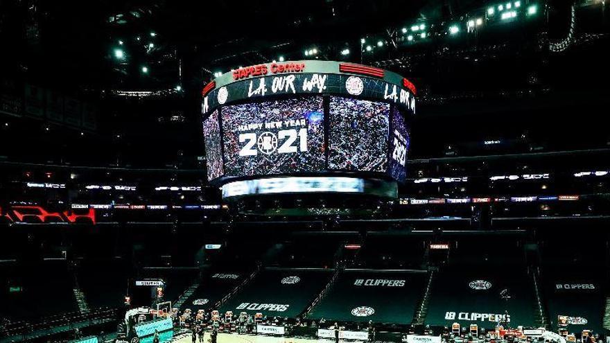 La NBA se une a la condena nacional por el asalto al Capitolio