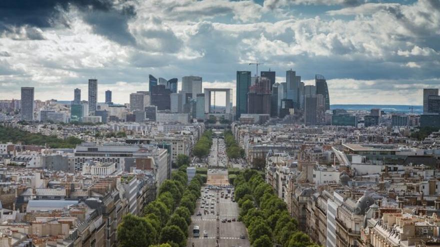 ¿De dónde saldrá el dinero para hacer sostenibles las ciudades?
