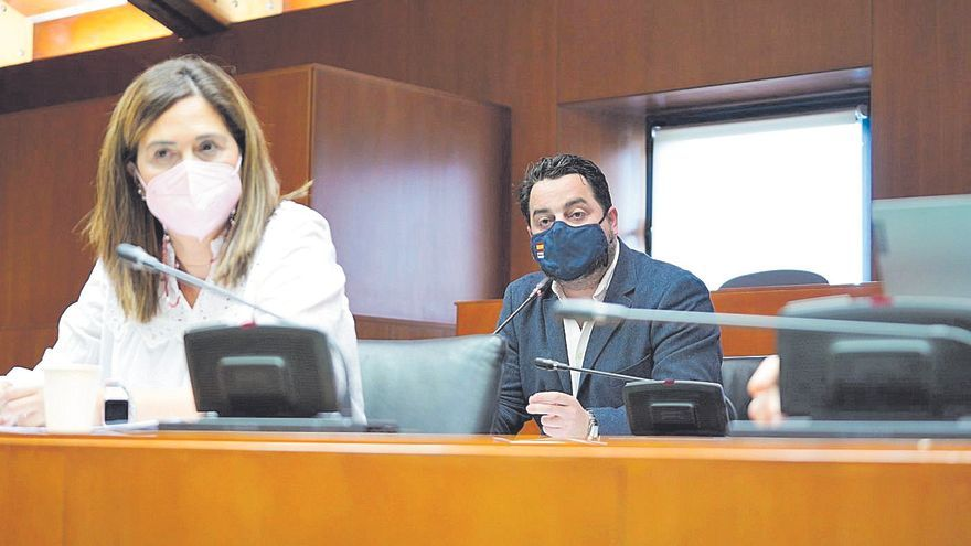 La concertada enreda el debate en las Cortes por el modelo educativo