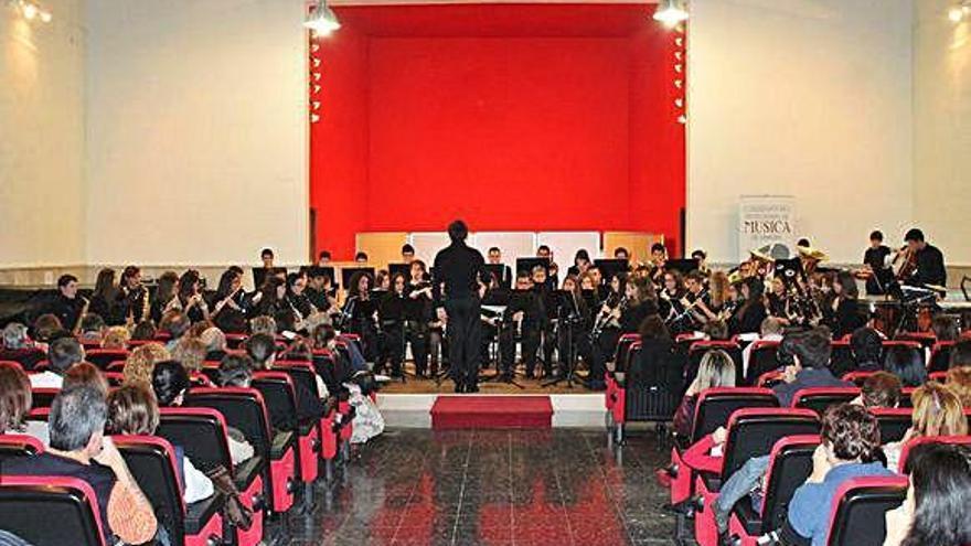 La Junta licita en un millón el proyecto del Conservatorio con especial mimo al auditorio