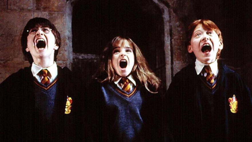 ¿Dónde ver Harry Potter ahora que ha desaparecido de Netflix?