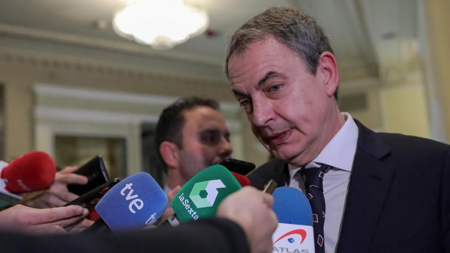 Zapatero desconocía los desvíos 'off shore' de su embajador en Venezuela