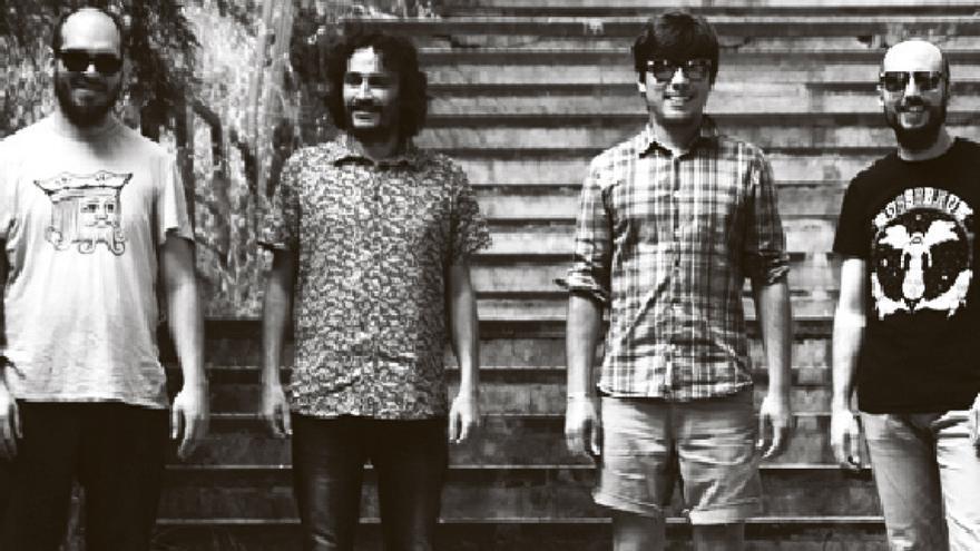Ipâdemia Club. Música popular brasileña