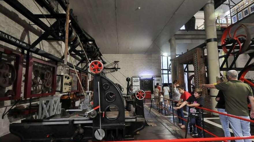 El Ayuntamiento de San Martín se incorpora a la Fundación del Mumi