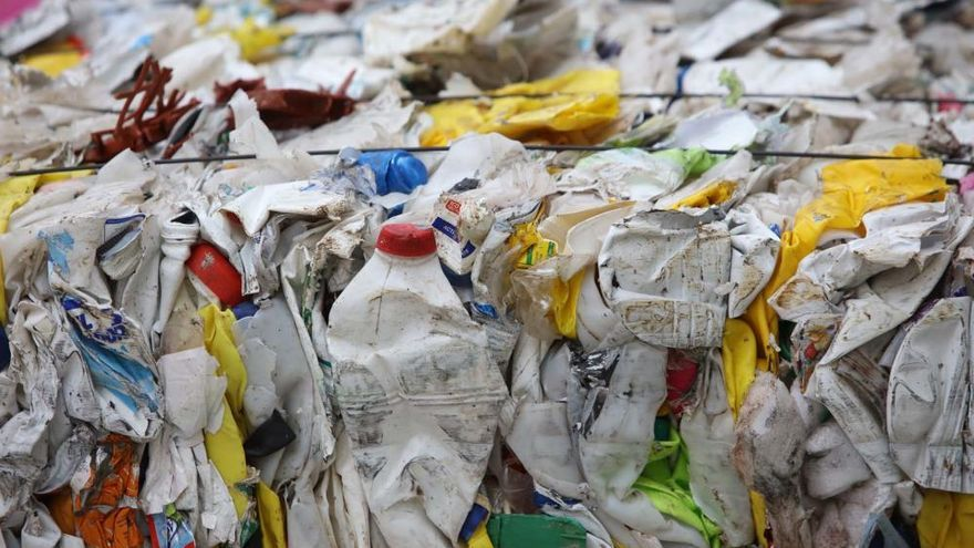 El Consell de Ibiza destina 420.000 euros a subvenciones para la prevención y el reciclaje de residuos