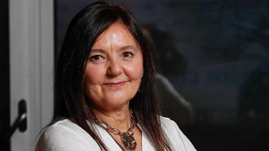 """Lourdes Carballo: """"El feminismo no va a desaparecer, es un instrumento para llegar a la sociedad ideal"""""""