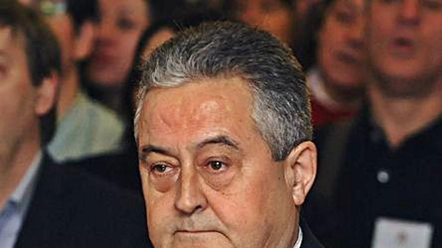 El inspector Pablo Martínez, en estado crítico por coronavirus