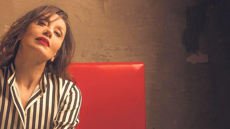 Luz Casal: «No quiero avergonzarme de lo que hago»