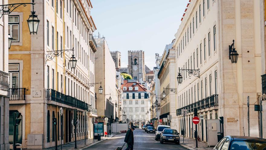 Portugal no ve prioritaria la creación de una línea de alta velocidad entre Madrid y Lisboa