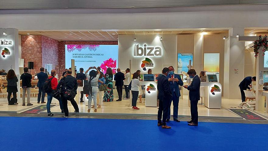 Ibiza constata la reactivación de los mercados italiano y alemán