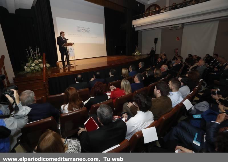 Centenario de Caixa Rural Vila-real y la Cooperativa