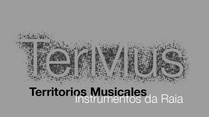 Termus_Territorios Musicales: Instrumentos da Raia