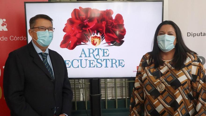 Caballerizas Reales acogerá el próximo fin de semana el espectáculo 'Arte ecuestre en los Patios'