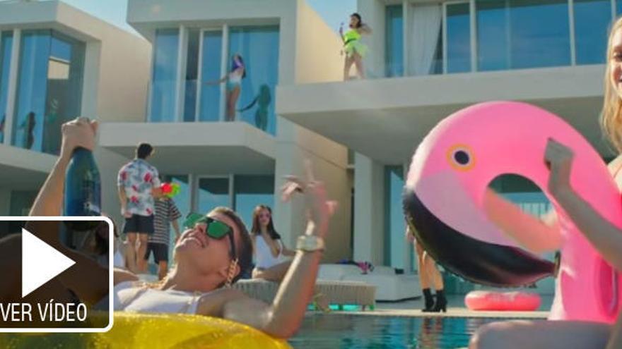 El rapero Arkano arremete contra los tópicos del hip-hop en la Casa Sardinera de Xàbia