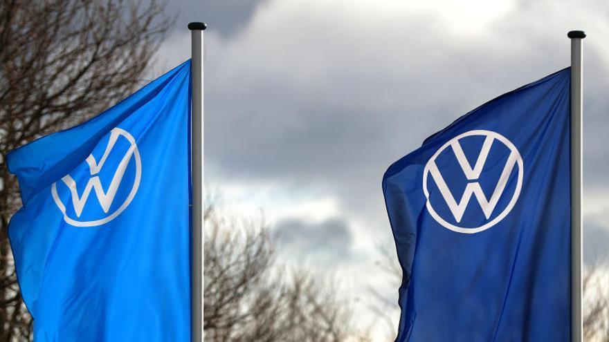 Volkswagen pagará a 460.000 clientes alemanes entre 1.350 y 6.250 euros por el dieselgate