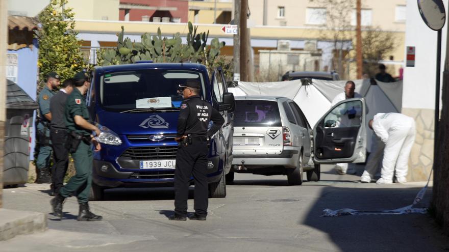 El crimen de El Bojar llega a juicio: el fiscal pide 24 años para el sicario y el inductor