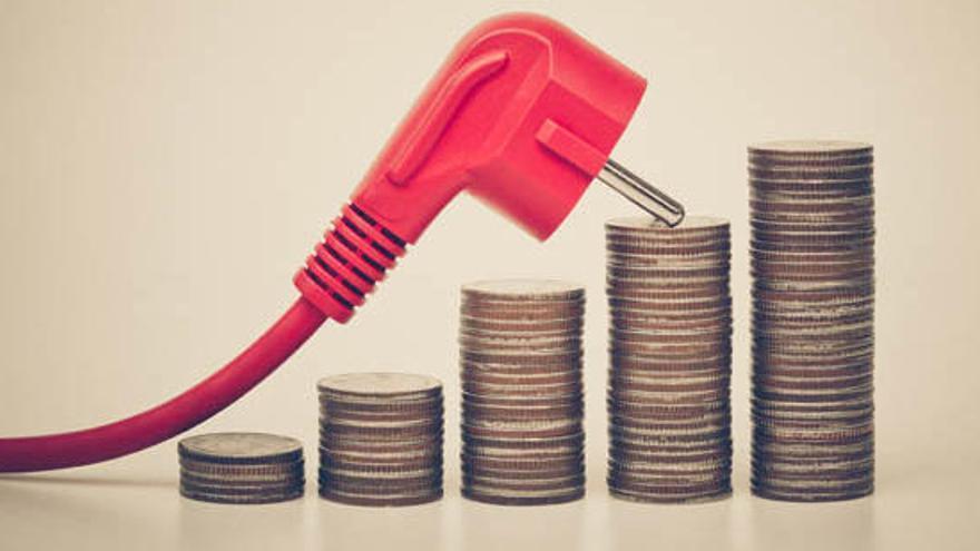 El precio de la electricidad se dispara un 75 % desde comienzos de año