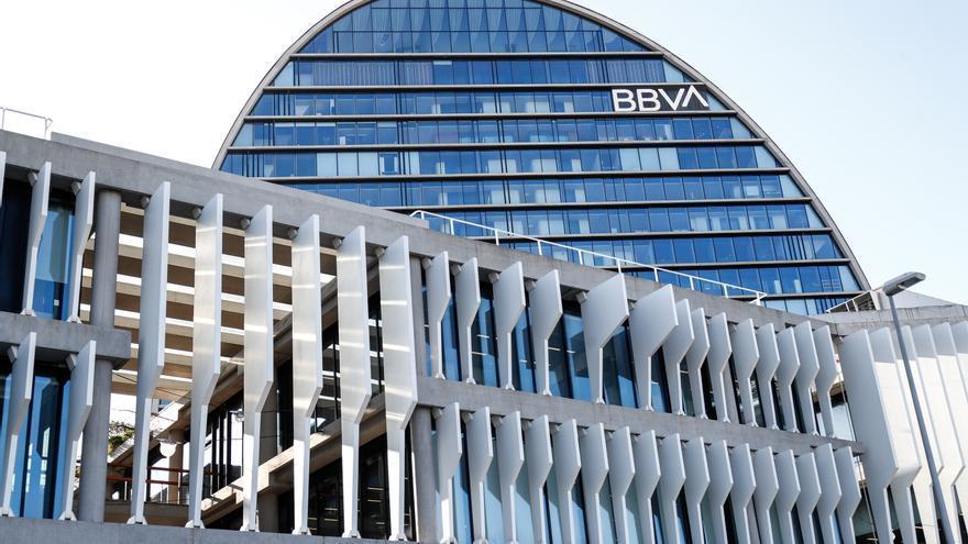 BBVA destinará 550 millones de euros a iniciativas sociales hasta 2025