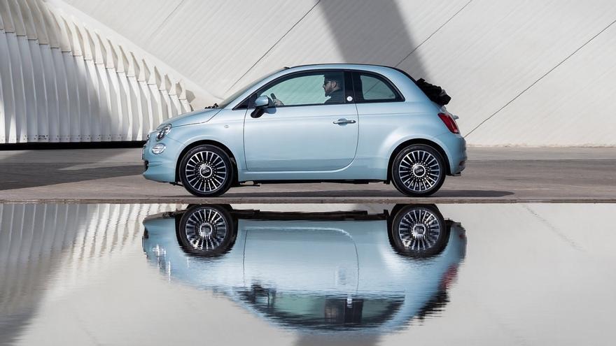 Los 10 coches híbridos más vendidos en marzo de 2021 en España
