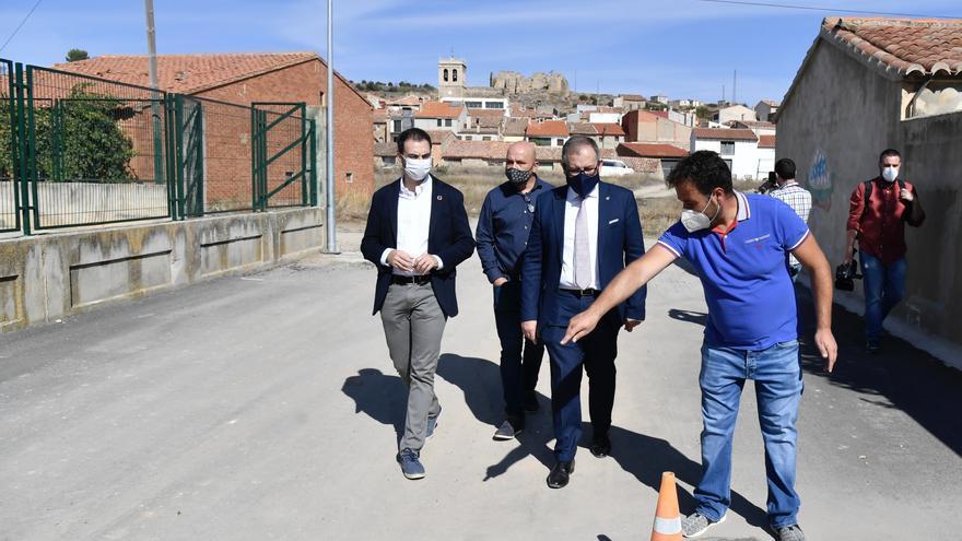 La Diputación de Castellón aprueba esta semana las inversiones del plan de obras y servicios