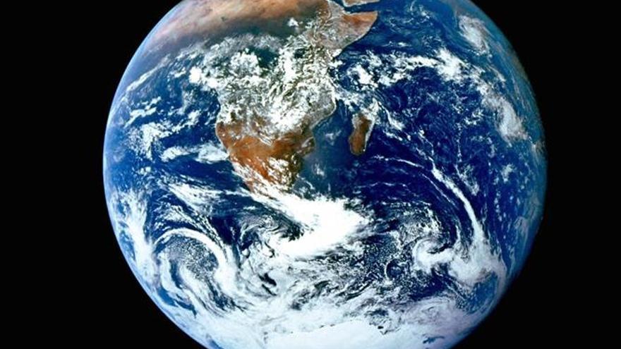 Una única Tierra