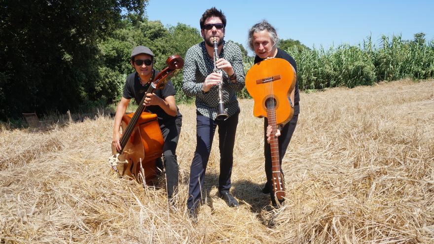 Cada divendres, un nou talent musical a la Casa de Cultura de la Diputació de Girona