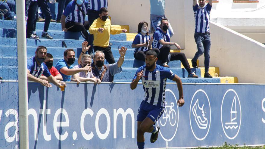 El Alcoyano jugará con cinco filiales en la Primera RFEF