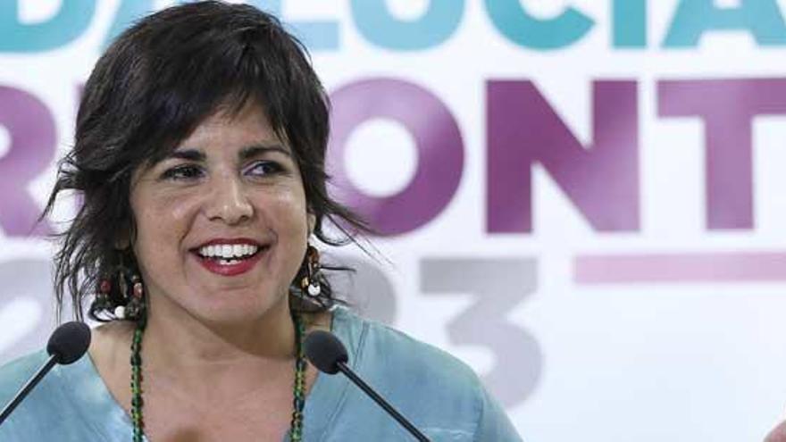 Podemos Andalucía irá al 10N con Unidas Podemos