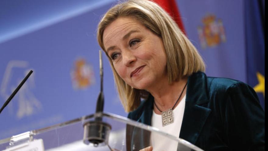 El Congreso no acepta el grupo España Plural propuesto por CC, UPN, Teruel Existe y PRC