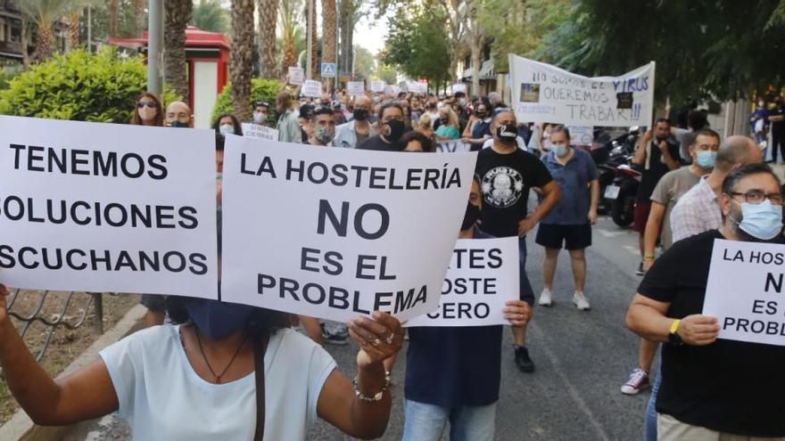 El Gobierno ofrece exoneraciones a empresas en ERTE
