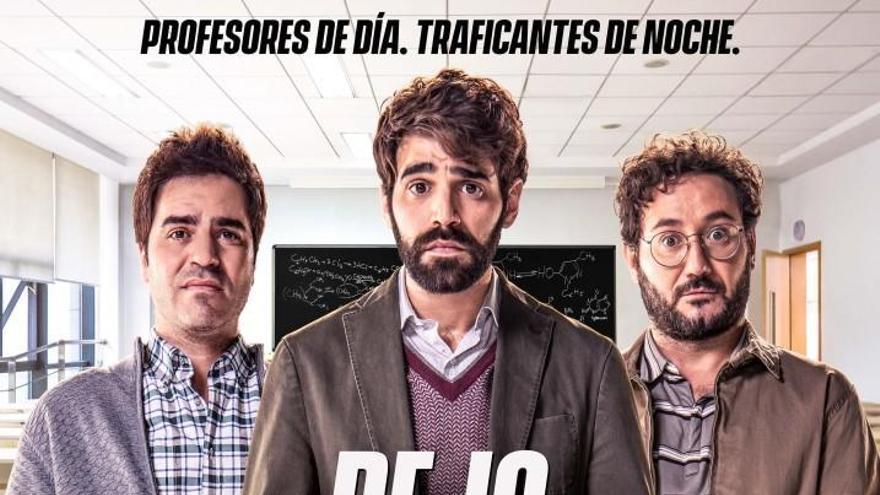"""Carlos Therón presenta """"Lo dejo cuando quiera"""" en Paterna"""