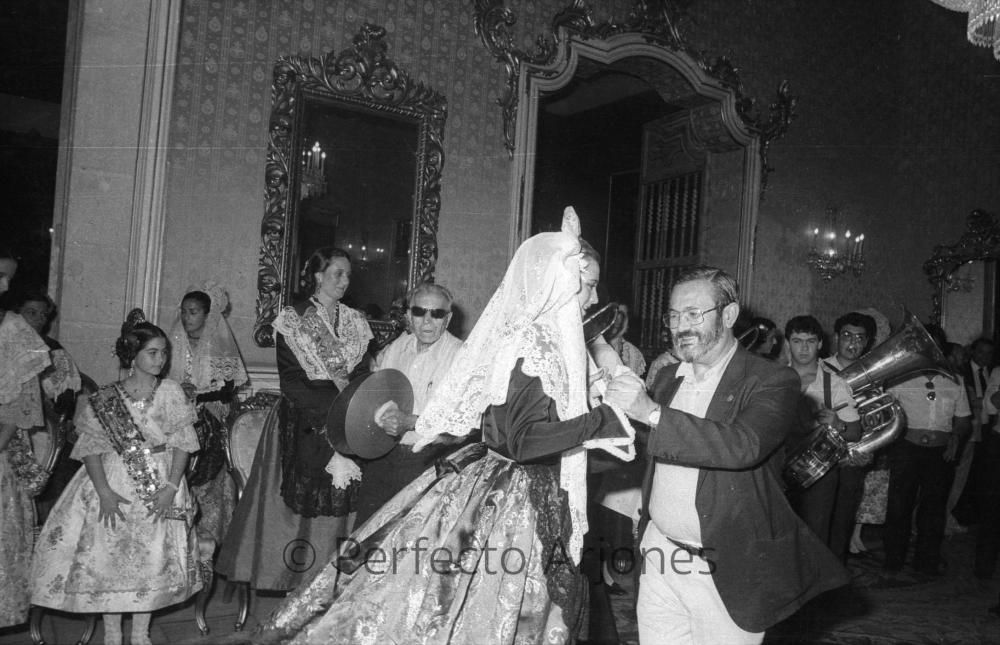 HOGUERAS DE SAN JUAN 1983